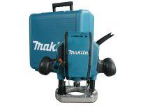 Makita RP0900K bovenfrees in koffer - 900W