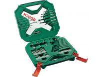 Bosch 2607010611 X-Line Classic 60-delige set