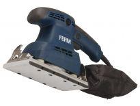 FERM PSM1029P Vlakschuurmachine 300W - 185mm