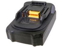 Akku Power 302594 18V 1300mAh Li-Ion accu compatibel met Makita 194205-3 / BL1830