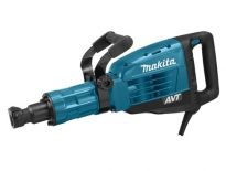 Makita HM1317C 30mm HEX Breekhamer in koffer - 1510W - 33,8J