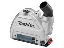 Makita 196845-3 stofafzuig / beschermkap adapter voor haakse slijper - 125mm