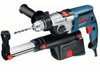 Bosch GSB 19-2 REA Klopboormachine met stofafzuiging in koffer - 900W - 060117C500