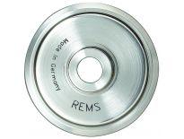 Rems 844050 Cu-INOX Snijwiel voor nano