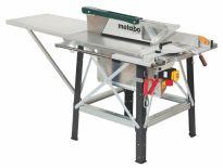 Metabo BKS 400 Plus Tafelzaag - 3,1 WNB - 3100W (230V) - 400 x 30mm - 104003000