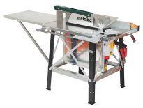 Metabo BKH 450 Plus Tafelzaag - 5,5 DNB - 5500W (400V) - 450 x 30mm - 0104705000