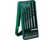 Bosch 2607017161 Mini X-Line 14 delige set boren en bits