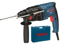 Bosch GBH 2-20 D SDS-plus Combihamer in koffer - 650W - 1,7J - 061125A400