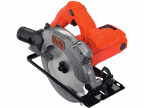 Black and Decker CS1250L Cirkelzaag - 1250W - 190mm - CS1250L-QS