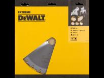 DeWalt DT4214 Extreme Cirkelzaagblad - 260 x 30 x 24T - Hout - DT4214-QZ