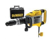 DeWalt D25902K SDS-max Breekhamer in koffer - 1550W - 19J
