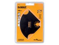 DeWalt DT20712 universeel multitool multimateriaal zaagblad - 102mm - DT20712-QZ