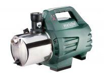 Metabo P 6000 INOX Tuinpomp - 1300W - 6000 l/h - 600966000