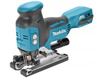 Makita DJV141ZJ 14.4V Li-ion accu decoupeerzaag body in Mbox - T-greep - koolborstelloos