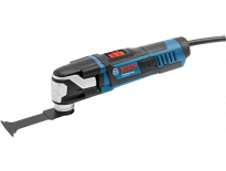 Bosch GOP 55-36 Multitool - 550W - variabel - 0601231100