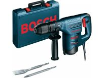 Bosch GSH 3 E SDS-plus Breekhamer in koffer - 650W - 2,6J - 0611320703