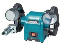Makita GB602 Tafelslijpmachine - 250W - 150mm