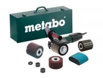 Metabo SE 12-115 Set Satineermachine in koffer - 1200W - 100-200mm - 602115500