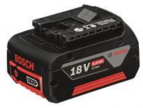 Bosch GBA 18 V 4,0 Ah M-C - Li-Ion accu - 1600Z00038
