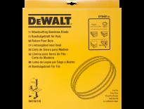 DeWalt DT8481 Lintzaagblad voor DW738 / DW739 - 2095 x 12mm - DT8481-QZ