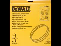DeWalt DT8486 Lintzaagblad voor DW738 / DW739 - 2095 x 10mm - DT8486-QZ