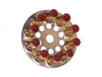 Spit 011658 Kruitschiethamer patronen voor P45 / P370 (100st)