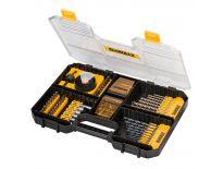 DeWalt DT71569 100 delige accessoire set in TSTAK  - DT71569-QZ