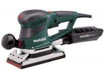 Metabo SRE 4350 TurboTec VlakSchuurmachine - 350W - 92x190mm - 611350000