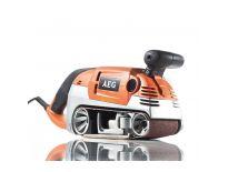 AEG HBS 1000 E Bandschuurmachine in koffer - 1010W - 75 x 533mm - 4935413205