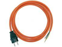 Brennenstuhl 1160470 Aansluitkabels - AT-N07V3V3-F 3G1,5 - 3m