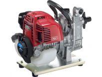 Honda WX 10 lichtgewicht schoonwaterpomp - 140L/min