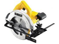 DeWalt DWE560 Cirkelzaag - 1350W - 184mm - DWE560-QS