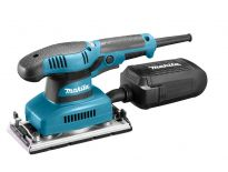 Makita BO3711X Vlakschuurmachine - 190W - 93 x 185mm