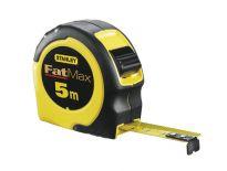 Stanley 2-33-684 FatMax rolmaat - 5m x 19mm