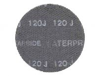 DEWALT DTM3115-QZ mehs schuurgaas - K120 - 125MM (10st)