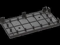 Bosch 2608190017 Perforatieplaat voor GSS280