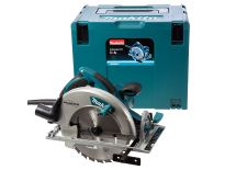 Makita 5008MGJ Cirkelzaag in Mbox - 1800W - 210mm