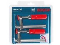 Bosch 1600Z0000B / 60828504RC FSN SZW klemset voor fsn geleiderail