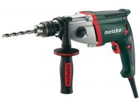 Metabo BE751 Boormachine - 750W - 600581000