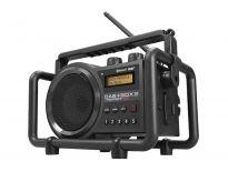 PerfectPro DAB+BOX 2 Bouwradio - FM RDS - DAB+ - bluetooth - aux-in - netstroom & batterij (batterijen inbegrepen)