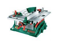 Bosch PTS 10 Tafelzaag - 1400W - 254 x 30mm
