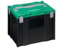 Hitachi 402547 HSC IV Hitachi System Case nummer 4 - leeg - 402541