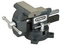 "Stanley 1-83-065 115mm/4.1/2"" maxsteel bankschroef - 100mm"