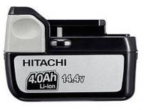 Hitachi BSL1440 14.4V Li-ion accu - 4.0Ah