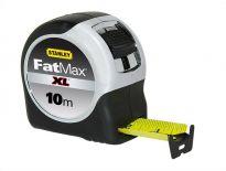 Stanley 0-33-897 FatMax Pro Rolmaat - 10m