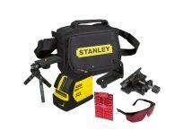 Stanley FatMax 1-77-320 SCL Zelfnivellerende Kruislijnlaser