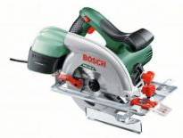 Bosch PKS 55 A - Cirkelzaag - 1200Watt - 160 x 20mm