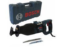 Bosch GSA 1300 PCE Reciprozaag in koffer - 1300W - snelwissel - 060164E200