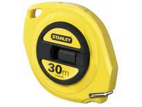 Stanley 0-34-108 Landmeter met gesloten kast - 30m - 9,5mm