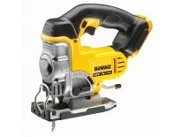 DeWalt DCS331N 18V Li-Ion Accu decoupeerzaag body - D-greep - variabel - DCS331N-XJ